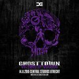 Partyraiser @ Ghosttown 2015