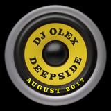 DJ OLEX - Deepside (August 2017)