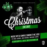 Simple Simon & MC Jose Xmas Eve - Nairobi Part 1