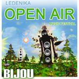 Live @ Ledenika Open Air Festival (08.2011)