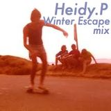 Heidy.P - Winter Escape Mix