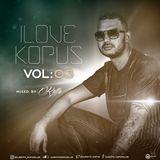 I Love Kopus Vol 03 Mixed By Dj Raffa
