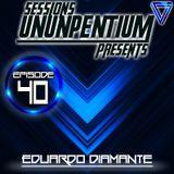 Ununpentium Sessions Episode 40 [ More Bass Radio Residency ]