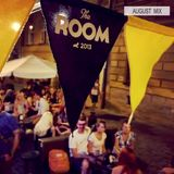 #TheRoomPlayList - August Mix #2
