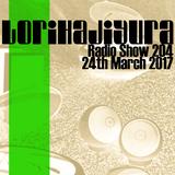 LORIHAJITURA BROADCAST 204 24-03-2017