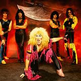 An hour of The Friday Rock Show including tracks from TWISTED SISTER & HALESTORM!!!