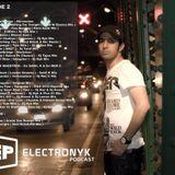 DJ NYK - Electronyk Podcast Episode 2