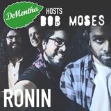 Ronin // Bob Moses Opener @ 1015 Folsom