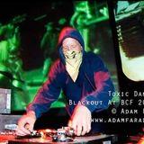 Parasite - Rave-on-Avon @ The Arc Bar, 2011