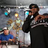 A Sides & MC Fats Live At Respect, Los Angeles June 2012