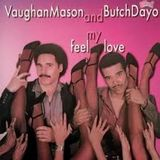 vaughan mason feat. butch bayo-you can do it
