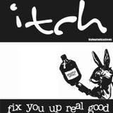Itch mix vol 1 part 1: Paul Watson