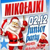 Energy 2000 (Przytkowice) - Junior Party (02.12.2012)