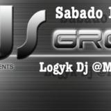 Logyk Dj & 3J's Group Live @ Mas De Nit Corçà - 12 Oct 2k13