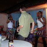 LumberJahk Afro/Latin Mix (shortened)