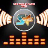 House Emotion Live - Plaza Disco - 25.01.14 - Radio Studio Più