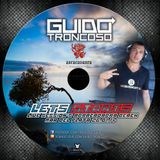 GUIDO TRONCOSO LIVE SESSION AT ABRACADABRA BEACH - MAR DEL PLATA [26-01-14]