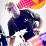 Jumping Jack Frost (Team Frost, V Recordings) @ Pirate Radio, Orbit Olympic Park London (11.04.2015)