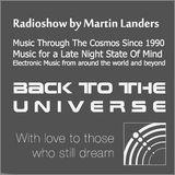 16-01-2016 Back ToThe Universe Radioshow #06. Autoradio 103.2FM Arab Emirates