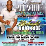 ALL WHITE(wit a splash of color2018)Promo Mix