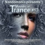 Nandomania - Moods in Trance#13