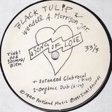 tORU S. classic HOUSE set (337-338) July 9 1992 ft.Black Tulip & Todd Terry