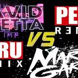 David Guetta ( Kid cudi ) vs Martín Garrix ( Forbidden voices ) remix