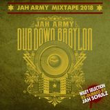 Dub Down Babylon - Jah Army Mixtape, selected by Wiley & redubbed by Jah Schulz