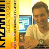 UltraNova @ Kazantip Global Tour live