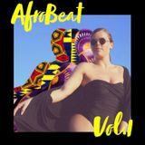 AfroBeat Vol.1 - CC Heatwave