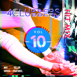 4Clubbers Hit Mix vol. 10 (2018)