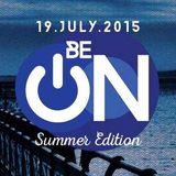 MarioRestaino_BeON_19/07/2015
