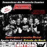 PROGRAMA SONZEIRAS DO MARCELO SANTOS - ANTHARES
