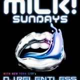 MILK SUNDAYS (Toronto's End Of The Weekend Dance Party)