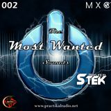 The Most Wanted Sounds Ep. 002