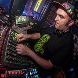 Xavi Teba DJ Session Orgasmus Underground Party @ Miniclub 04-05-16