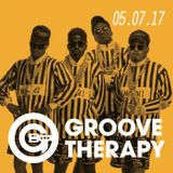 Groove Therapy - 5th July 2017