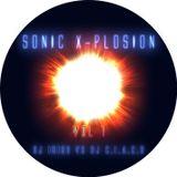 Sonic X-Plosion Volume 4 @ DI.FM - DJ Irish vs Ciacomix (May 2003)