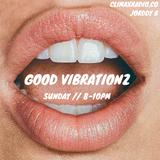 Jorddy B - Good Vibrationz // Climax Radio (Promo Mix)
