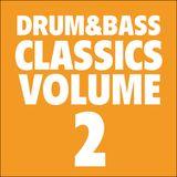 Drum&Bass Classics Vol. 2