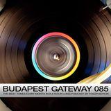 Budapest Gateway 085 Part 1 - Podcast
