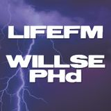 Wills-e & Phd on www.lifefm.co.uk 8th August 2015 - Upfront Liquid D & B.