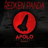 Apolo Set - RedKen Panda