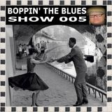 BOPPIN' THE BLUES 005