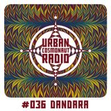 UCR #036 by Dandara