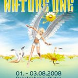 Tom Cloud - Nature One 2008 - Live Mitschnitt