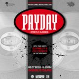 DJ Philly & 210Presents - TracksideBurners Radio Show 244 #PAYDAYRECORDS
