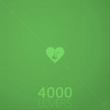 Paul Pre - 4000 Lovers