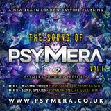 The Sound of PSYMERA Vol I - Sonic Species Guest Mix