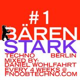Bärenstark Techno Berlin #1 13.01.2018
